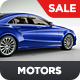 Motors - Automotive, Car Dealership, Car Rental, Auto, Classified Ads, Listing WordPress Theme - ThemeForest Item for Sale