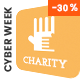 Charity WordPress Theme | Charity WP - ThemeForest Item for Sale