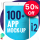 iTouch 2 | App Promo Mock-Up Kit - VideoHive Item for Sale