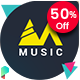 Hyper Music Festival - VideoHive Item for Sale