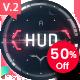 Quantum HUD Infographic - VideoHive Item for Sale