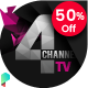 4TV Broadcast Package - VideoHive Item for Sale
