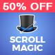Scroll Magic Wordpress - Scrolling Animation Builder Plugin - CodeCanyon Item for Sale