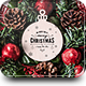 Christmas  Mock-up - GraphicRiver Item for Sale