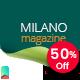 Milano Magazine Promo - VideoHive Item for Sale