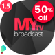 My TV Broadcast Package - VideoHive Item for Sale