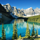 Free Download Lake Moraine, Banff national park Nulled