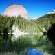 Free Download Mirror lake in Lake Louise area Nulled