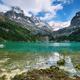 Free Download Lake Ohara, Yoho national park Nulled