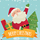 Santa Day Flyer - GraphicRiver Item for Sale