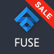 Fuse - Angular 7+ & Bootstrap 4 jQuery HTML Material Design Admin Template - ThemeForest Item for Sale