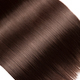Closeup on luxurious glossy brown hair - PhotoDune Item for Sale
