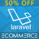 Laravel Ecommerce - Universal Ecommerce/Store Full Website with Themes and Advanced CMS/Admin Panel - CodeCanyon Item for Sale