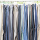 Row of old various woolen trousers_ - PhotoDune Item for Sale
