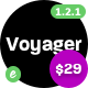 Voyager - The Geolocalized Multipurpose WP theme - ThemeForest Item for Sale