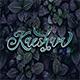 Kaeshum Script - BOLD - GraphicRiver Item for Sale