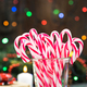 Free Download Christmas festive candy cane sweet food Nulled