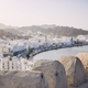 Free Download Muscat city at sunset Nulled