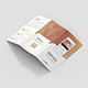 Brochure – Mobile App Tri-Fold - GraphicRiver Item for Sale
