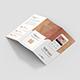 Brochure – Mobile App Tri-Fold - GraphicRiver Item for Sale