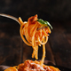 Spaghetti pasta with bolognese sauce - PhotoDune Item for Sale
