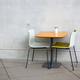 Free Download Chairs and Table at Open-Air Cafe Nulled