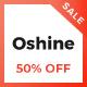 Oshine - Multipurpose Creative Theme - ThemeForest Item for Sale