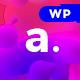 APRIL - Wonderful Fashion WooCommerce WordPress Theme - ThemeForest Item for Sale