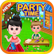 Party Time + Top Kids Casual Game + Ready For Publish + Android - CodeCanyon Item for Sale