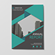 A4 Paper Photoshop Mock-up - GraphicRiver Item for Sale