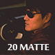 20 Matte Photoshop Action - GraphicRiver Item for Sale