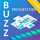 Buzz - Multipurpose Google Slides Template - GraphicRiver Item for Sale