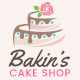 Bakins | Cake Shopify Theme - ThemeForest Item for Sale