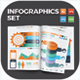 Free Download Infographic Set Nulled