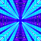 Hypnotic Retro Tunnel Widescreen - VideoHive Item for Sale
