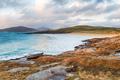 Horgobost on the Isle of Harris - PhotoDune Item for Sale