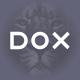 Dox — Creative WordPress Theme - ThemeForest Item for Sale