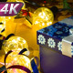 Christmas Gifts Under The Tree - VideoHive Item for Sale