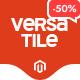 Versatile - Multi-Purpose Responsive Magento 2 and Magento 1 Theme - ThemeForest Item for Sale