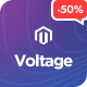 Voltage - Multi-Purpose Responsive Magento 2 and Magento 1 Theme - ThemeForest Item for Sale
