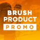 Brush Product Promo - VideoHive Item for Sale