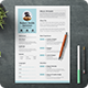 Resume CV - GraphicRiver Item for Sale