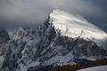 Alpe de Siusi in winter - PhotoDune Item for Sale