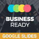 Business Ready - GraphicRiver Item for Sale