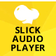 Slick Audio Player Addon for WPBakery Page Builder - CodeCanyon Item for Sale