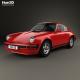 Porsche 911 SC Coupe (911) 1978 - 3DOcean Item for Sale