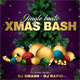 Christmas Bash Poster - GraphicRiver Item for Sale