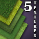 Grass Textures Realistic - 3DOcean Item for Sale