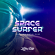Free Download SpaceSurfer Display Font Nulled