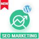 Marketing & SEO | SEO Grow Marketing - ThemeForest Item for Sale